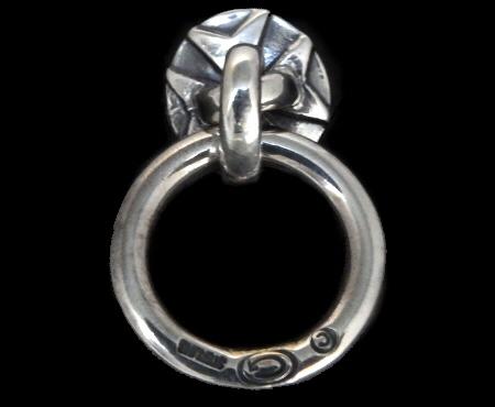 画像1: Gaboratory Wallet Ring