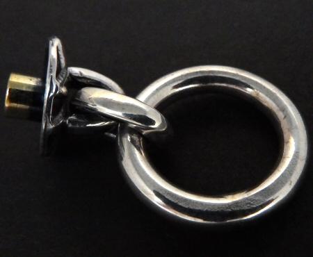 画像3: Gaboratory Wallet Ring
