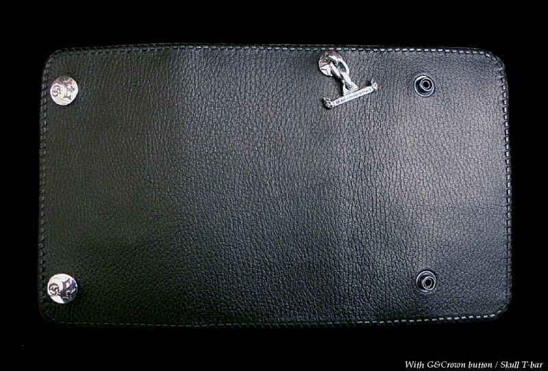 画像1: Buffalo Long Wallet
