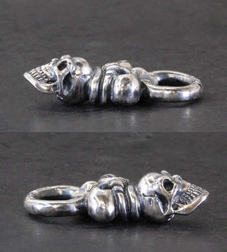 画像5: Skull & Crown Pendant