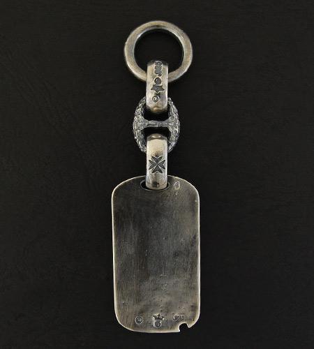 画像4: Dogtag Chiseled Anchor Wallet Hanger