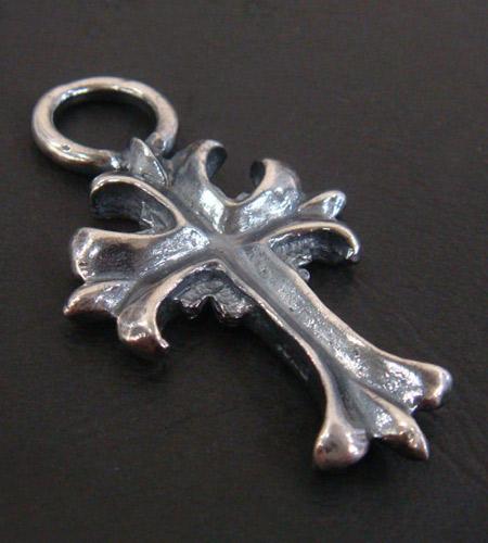 画像4: 2inc Gothic Cross Pendant