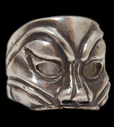 画像1: Mask Ring
