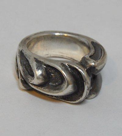 画像3: Master Gothic Ring