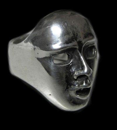 画像2: Face Ring