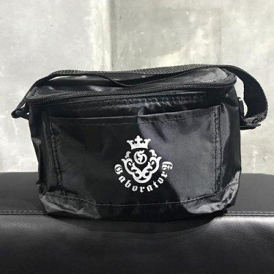 画像1: Gaboratory Atelier Mark Cooler Bag