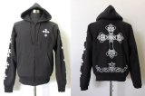 Heavy Weight Hooded Jacket