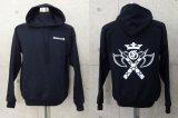Gaboratory Battle-Ax Pullover Hoodie Jacket