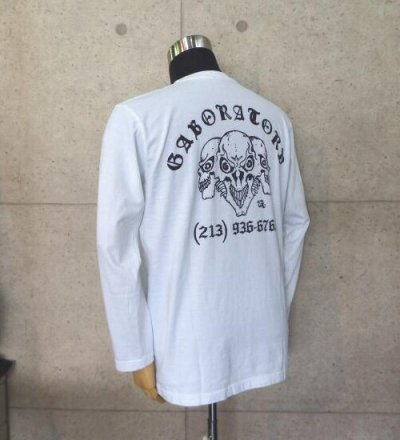 画像3: Staff T-Shirt [White]