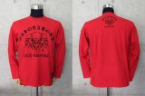 Staff T-Shirt [Red]