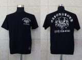 Staff T-shirt [Black]