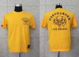 Staff T-shirt [Yellow] ラスト1点!!