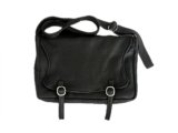 Gaboratory Soft Leather shoulder Bag [17inc]