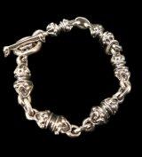 All Quarter Rollers Bracelet