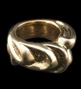 10k Gold Master Gothic Ring