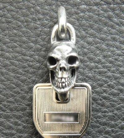 画像2: Single Skull Key Hook