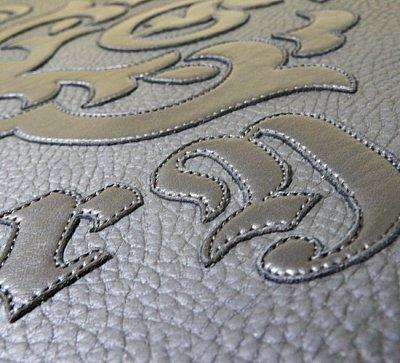 画像3: Leather Display Roll (Atelier mark)