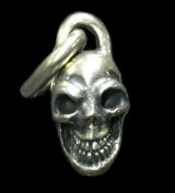 Miracle Single Skull Pendant
