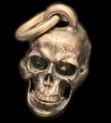 Large Skull Full Head Pendant (Early model)