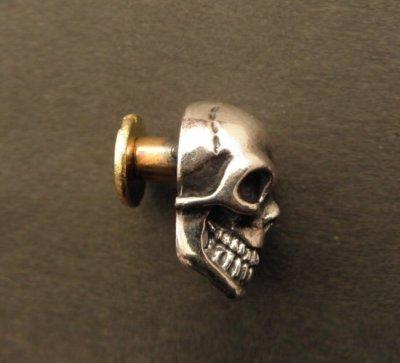 画像3: Skull Pins