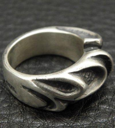 画像2: Half Gothic Ring