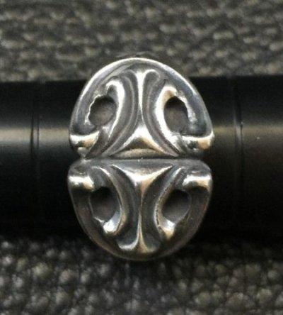 画像2: Sculpted Oval Ring