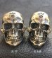画像6: Large Skull Ring with Jaw 3rd generation