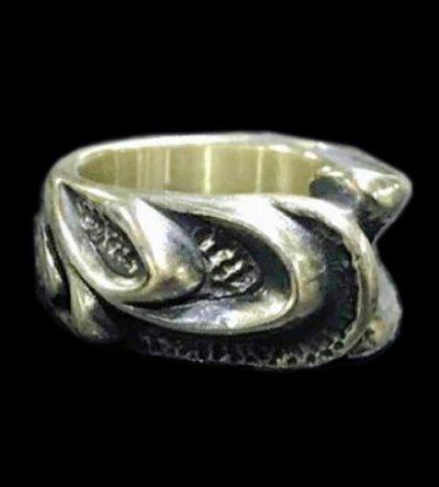 画像1: Gothic Ring