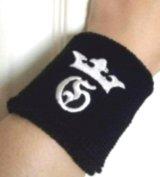 Gaboratory Wrist Band