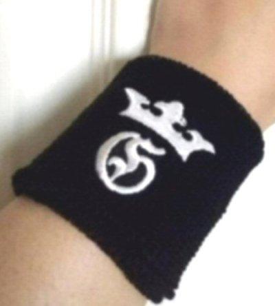 画像1: Gaboratory Wrist Band