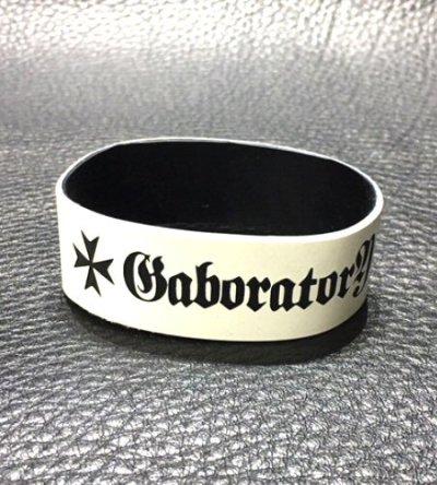 画像5: Gaboratory Rubber Band 【White】