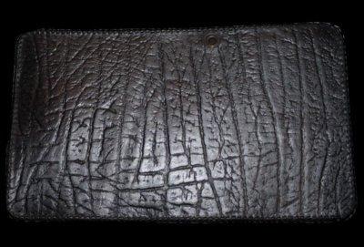 画像1: Bison Long Wallet