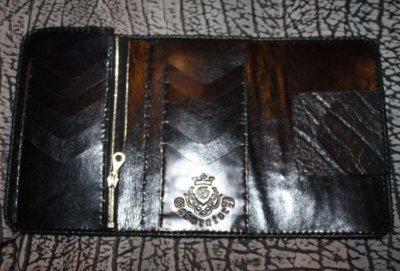 画像2: Bison Long Wallet