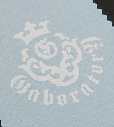 画像2: Gaboratory Silver Polishing Cloth 10pcs