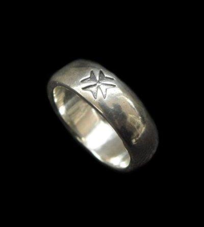 画像1: Smooth H.W.O Ring