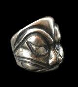 Half Mask Ring