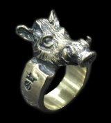 Boar Ring