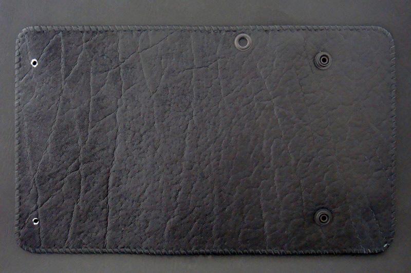 画像3: Elephant Long Wallet