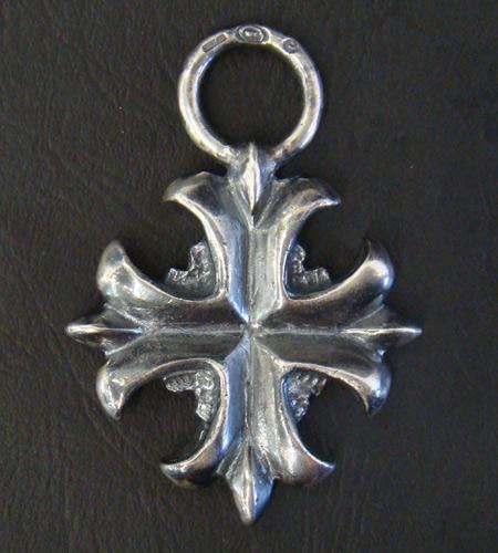 画像5: Limited Plain Cross Pendant