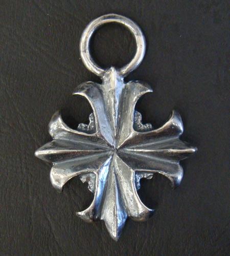 画像5: Gothic Cross Pendant