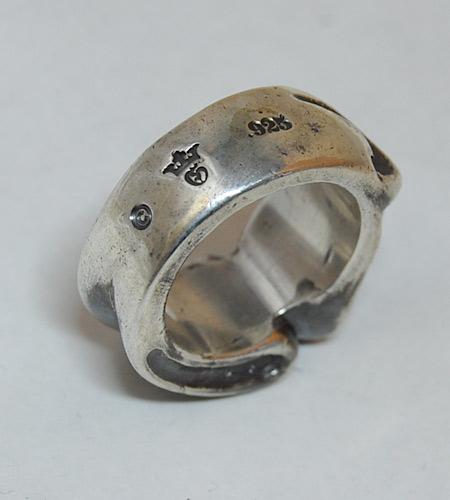 画像4: Master Gothic Ring