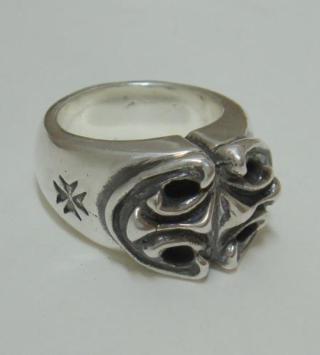 画像3: Sculpted Oval Ring