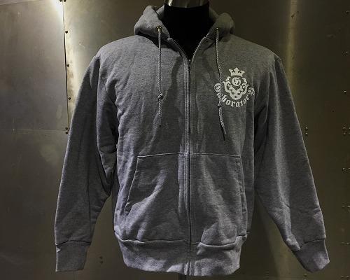 画像2: Heavy Weight Hooded Sarmal Jacket 3着のみ!!