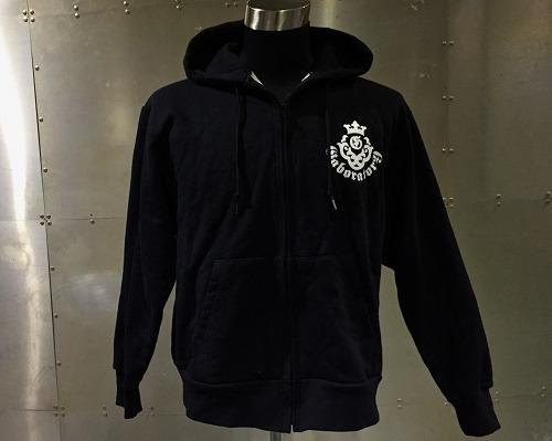 画像2: Heavy Weight Hooded Sarmal Jacket Lサイズ1着のみ!!
