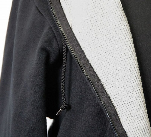 画像5: Heavy Weight Hooded Sarmal Jacket Mサイズ 2着のみ!!