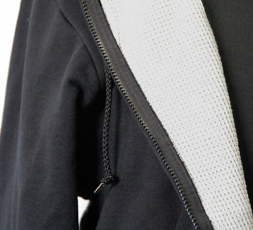 画像5: Heavy Weight Hooded Sarmal Jacket Lサイズ1着のみ!!