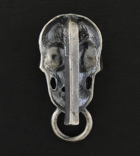 画像2: Giant Skull Key Keepers