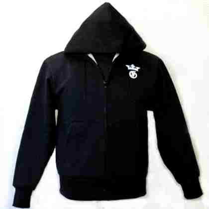 画像2: Heavy Weight Hooded Sarmal Jacket
