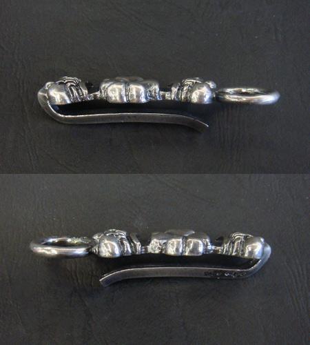 画像4: 4 Heart Crown Key Keeper