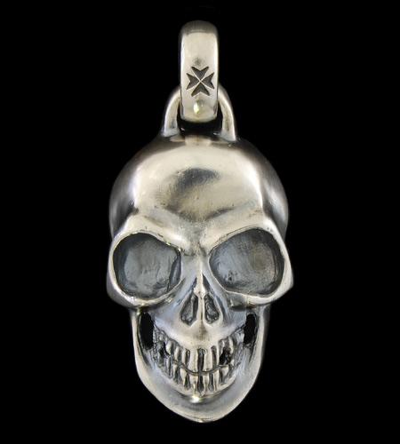 画像1: Giant Skull With H.W.O Pendant